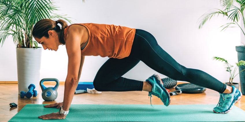 HIIT: what is it – and is it really the best fat burning workout?