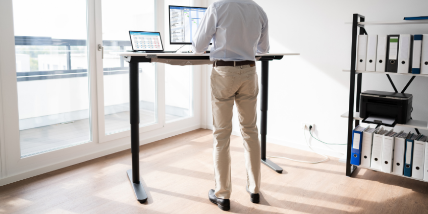 Is an Active Work Station Right for You?