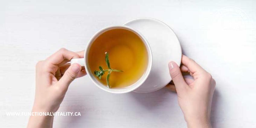 Tummy Soother Tea