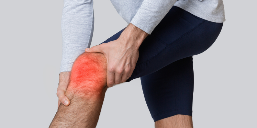 What Is INFLAMMATION – And Should I Be Concerned?